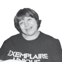 Chantal Larnaudie