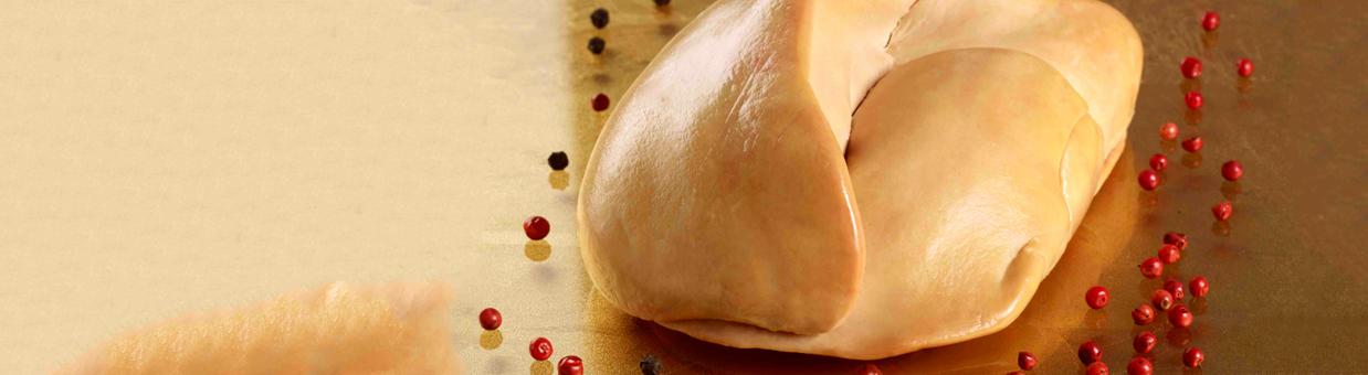 Découvrir le délicieux foie gras proposé au Comptoir Corrézien