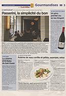 Gault & Millau – édition du 3 juin 2016